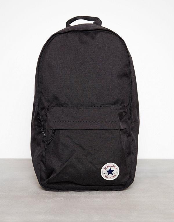 Converse EDC Backpack 22L Svart ryggsäck