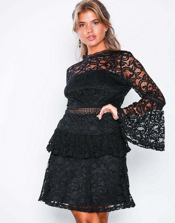 U Collection Dreamy Lace Dress