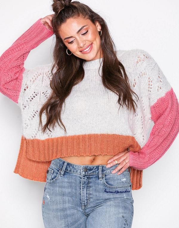 Odd Molly upbeat sweater