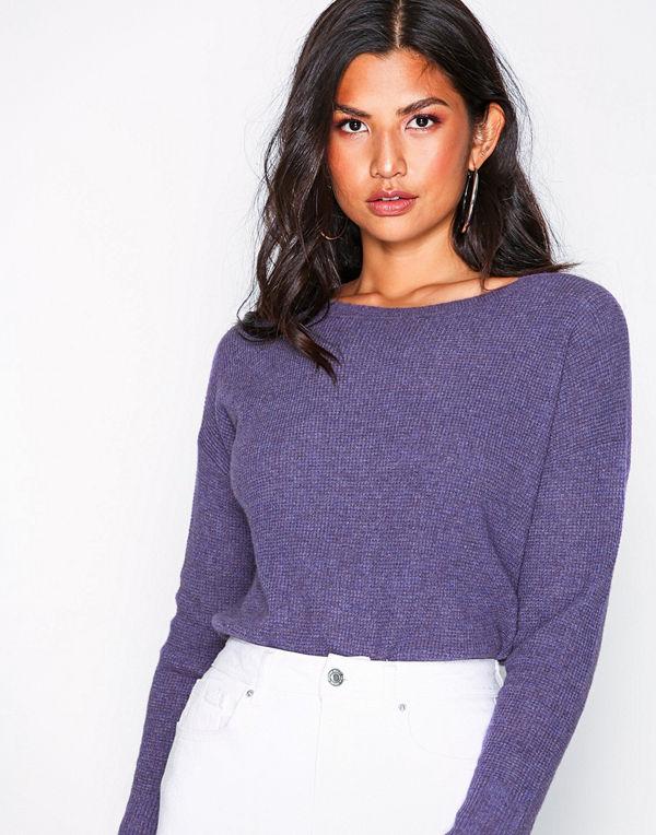 Polo Ralph Lauren Boatneck Long Sleeve Sweater