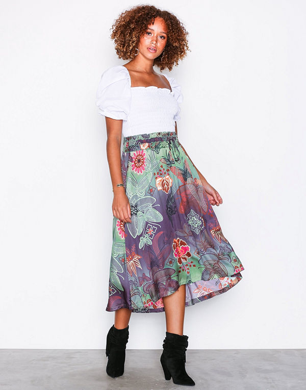 Odd Molly cocktail hour skirt Pistage