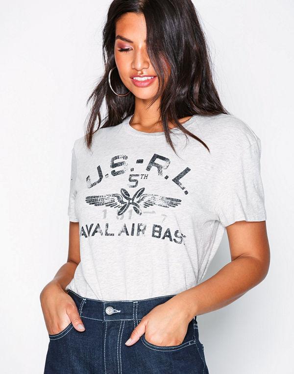 57863d0d397f Polo Ralph Lauren Air Short Sleeve Tee - Toppar online - Modegallerian