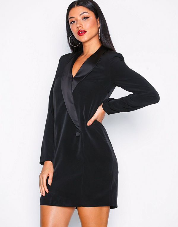 Vero Moda Vmelsa Blazer Dress Ga