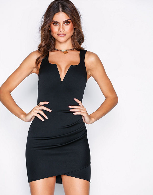 NLY One V Neckline Dress