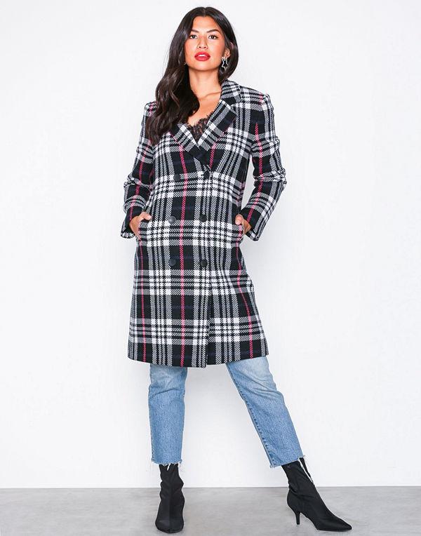 Selected Femme Slfrita Wool Coat B
