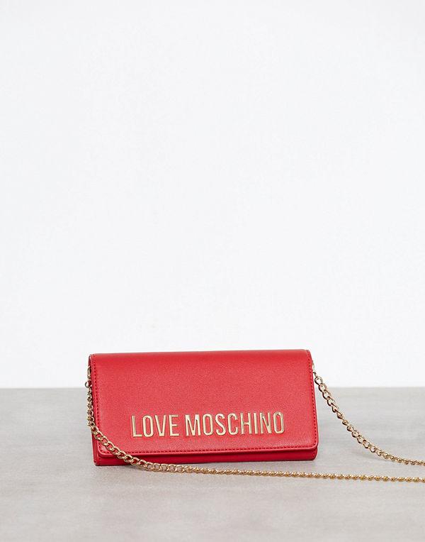 Love Moschino JC5594PP06KU0 Röd