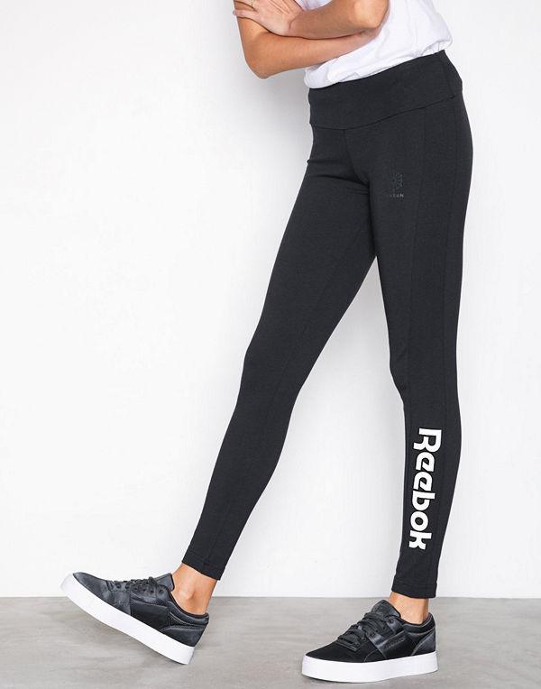 Reebok Classics F Logo Legging