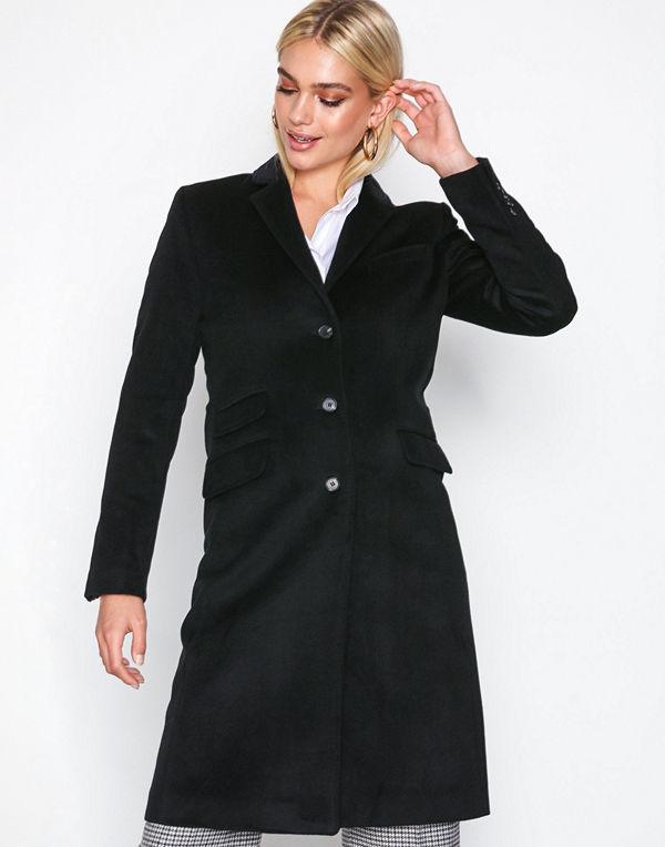 Morris Loren Coat