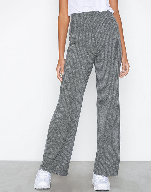 Sisters Point grå byxor Pro Pants