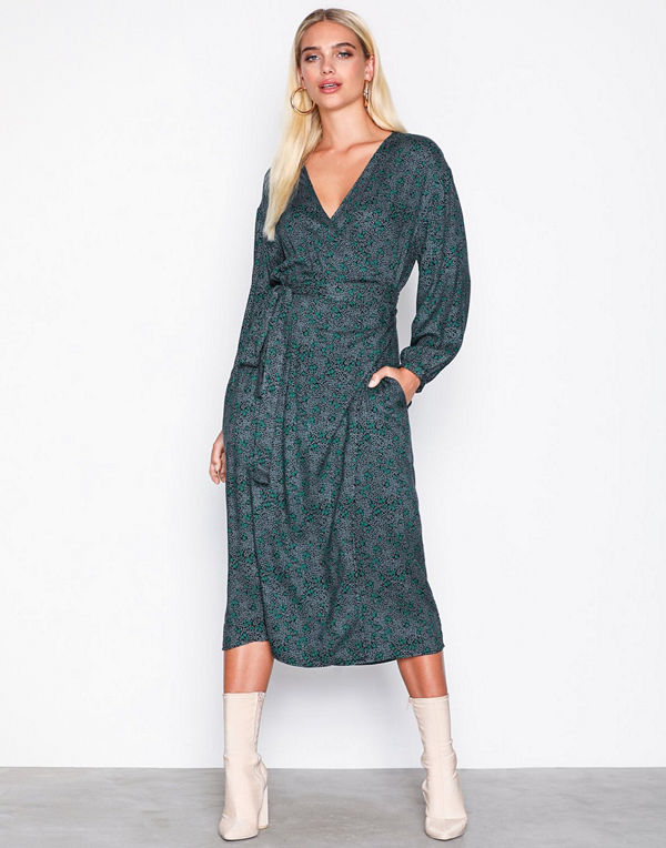 MOSS Copenhagen Nome Dress