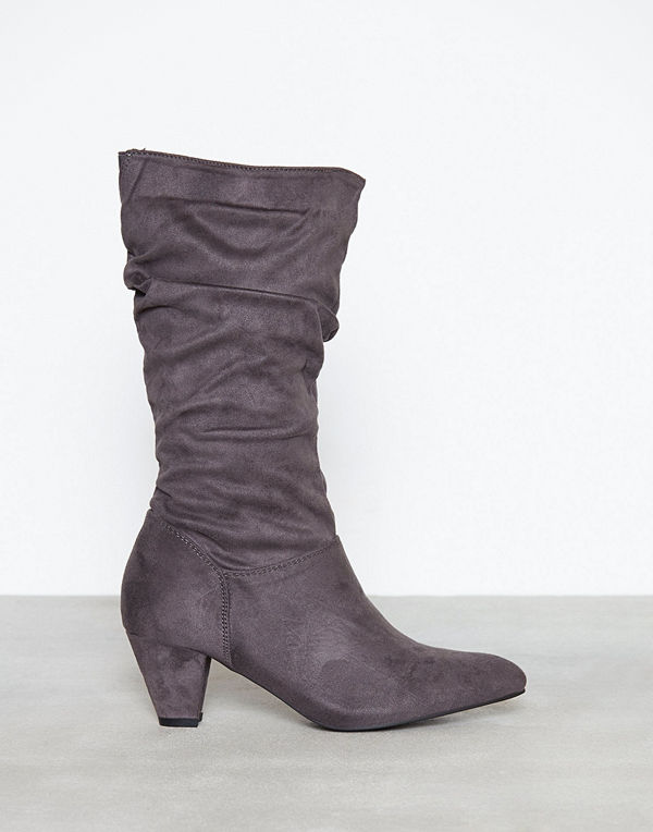 Duffy Slouched Boot