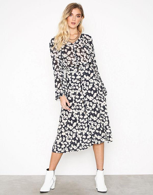 Vero Moda Vmvenice N/W Calf Skirt O18