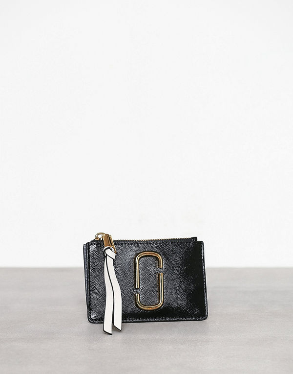 The Marc Jacobs väska Top Zip Multi Wallet
