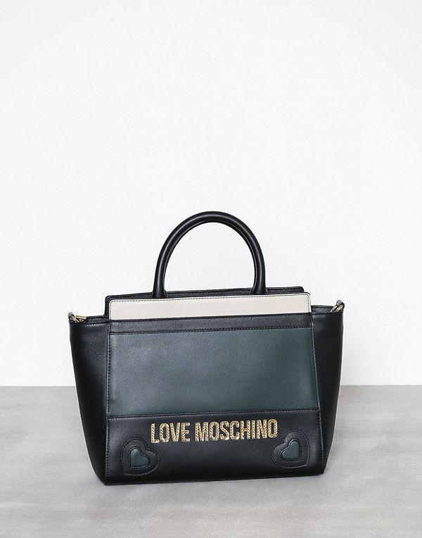 Love Moschino JC4339PP06KZ1 Grön
