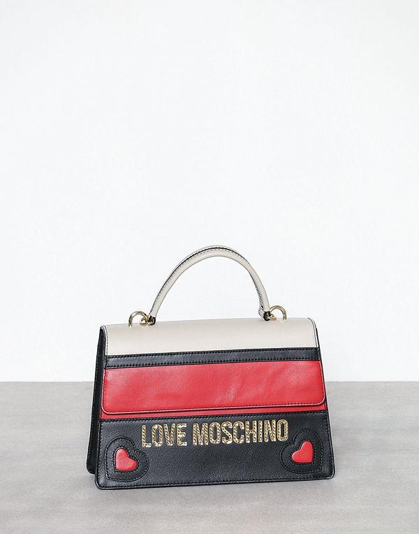Love Moschino JC4336PP06KZ1 Röd