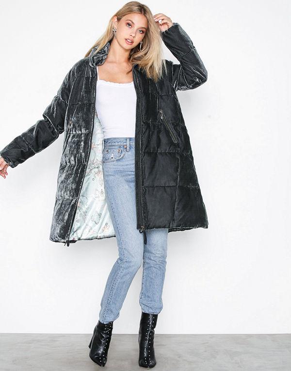 Odd Molly phenomenal velvet jacket