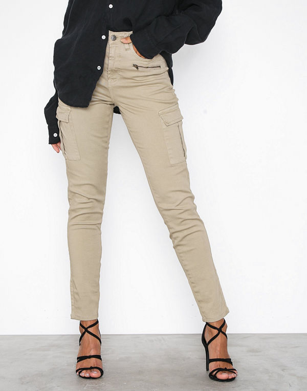 NLY Trend Superstretch Cargo Pants