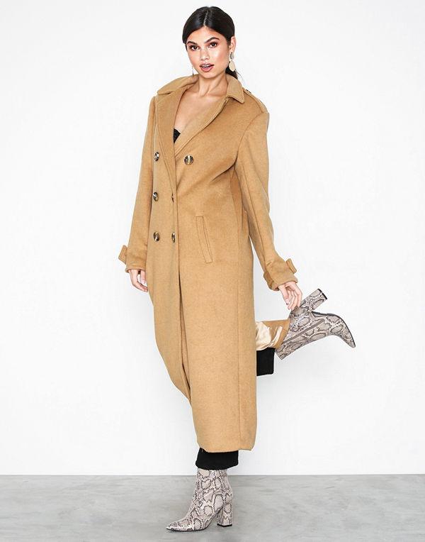 Aéryne Amias Coat
