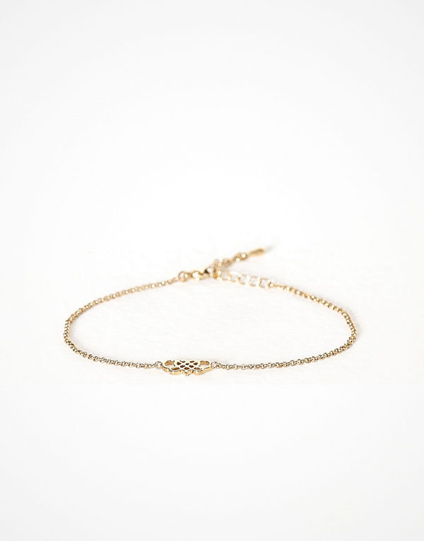 Lily and Rose armband Lily Signature Bracelet