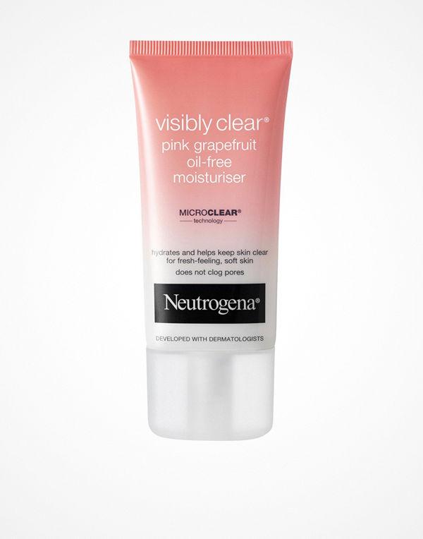 Neutrogena Pink Grapefruit Oil-Free Moisturiser 50ml