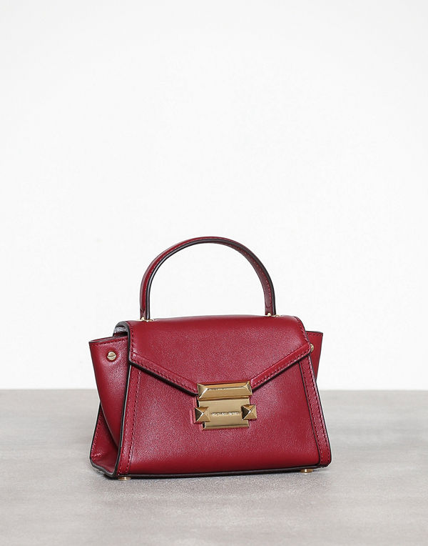 MICHAEL Michael Kors Whitney Mini Messenger