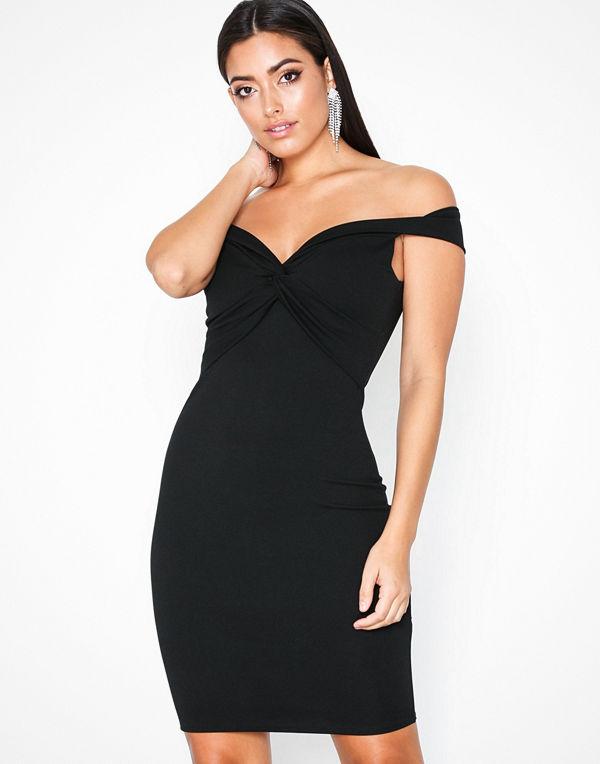 NLY One Twist Bust Dress