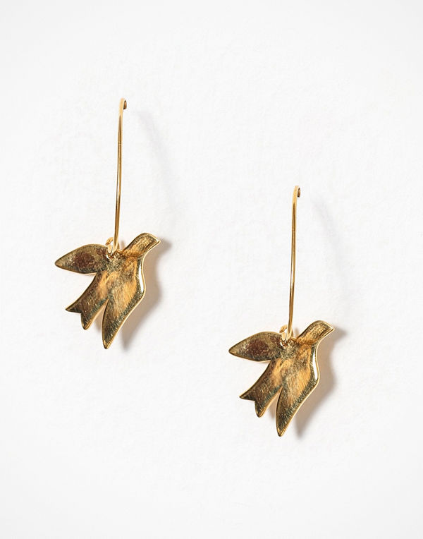 Syster P örhängen Birdy Earrings