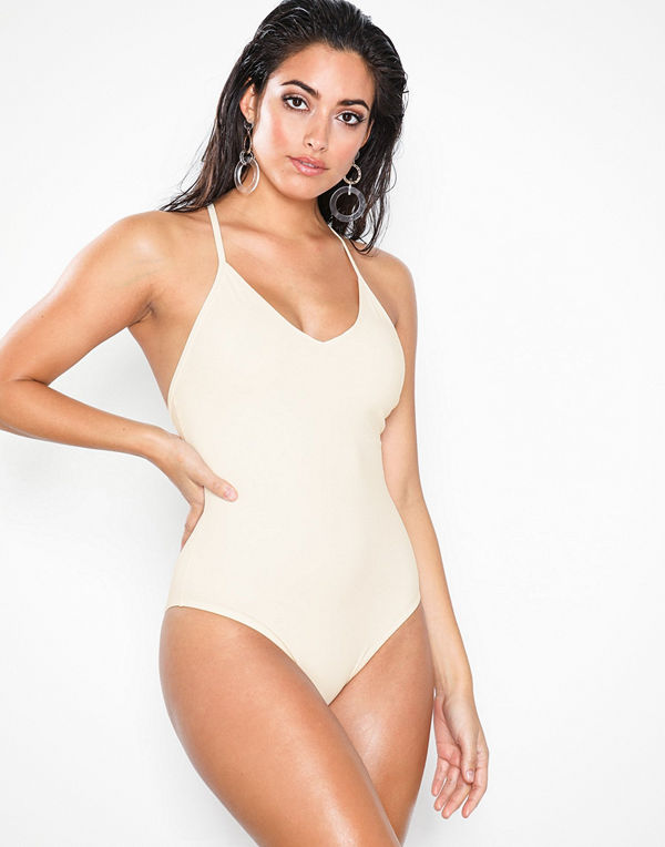 Filippa K Cross-back Swimsuit