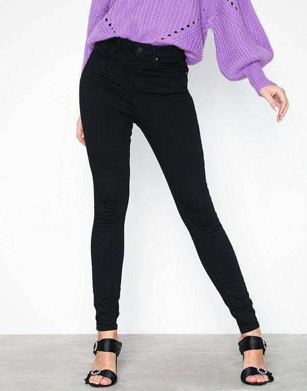 Gina Tricot Gina Curve Jeans