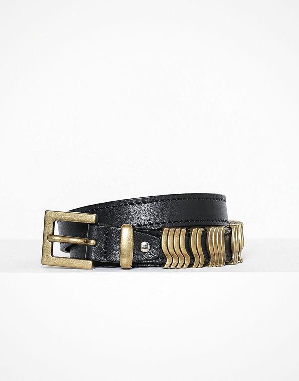 CalaJade mini rattle belt