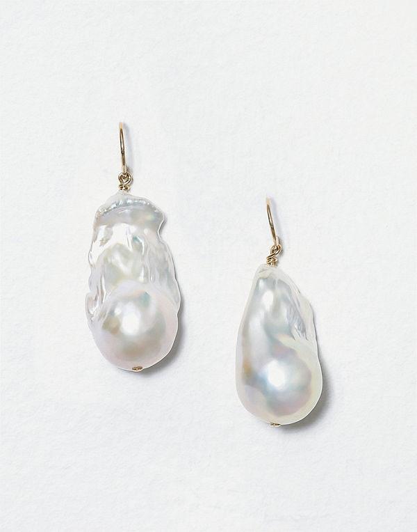 SOPHIE By SOPHIE örhängen Baroque Earrings