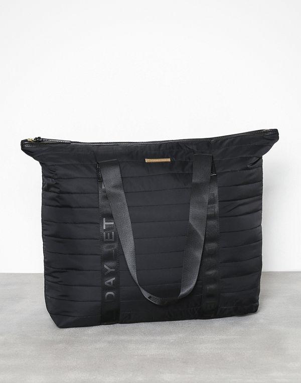 Day Birger et Mikkelsen Day GW Puffer Bag Svart
