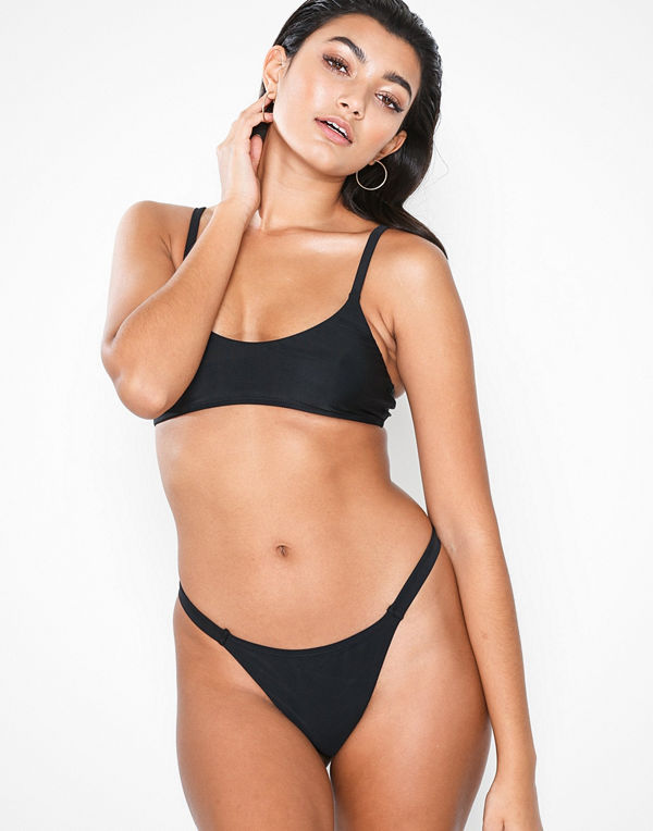 49836491 NLY Beach Thin Strap Bikini Panty - Bikini online - Modegallerian