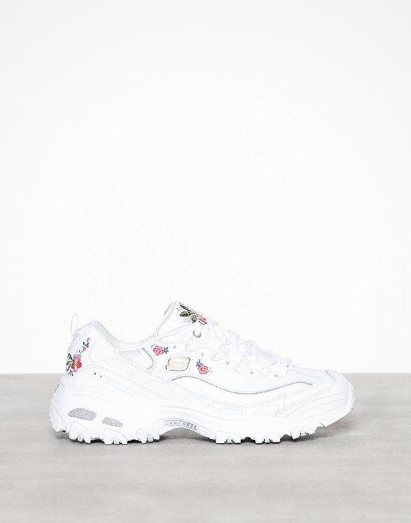 Skechers D'Lites Bright Blossoms