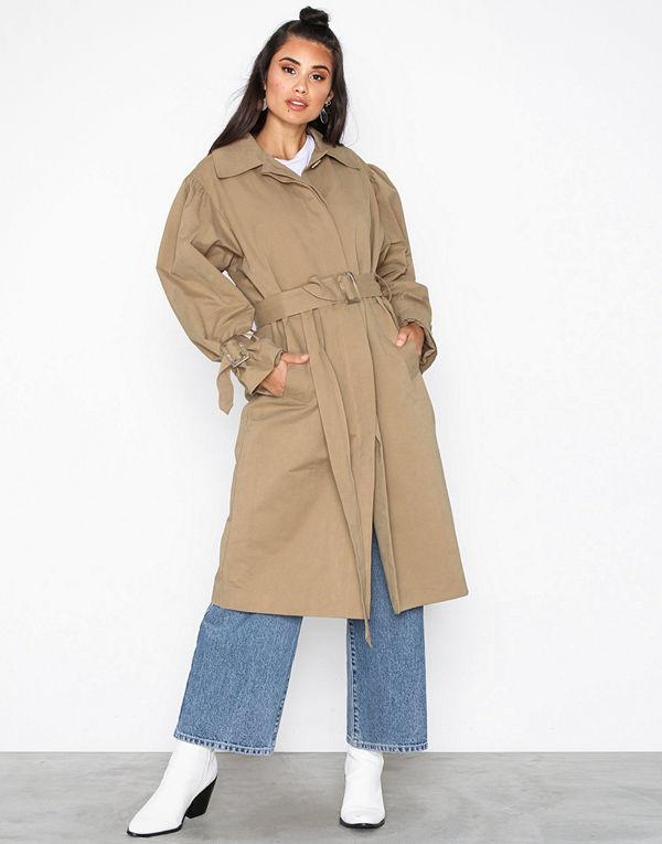 NORR Kasandra trench coat