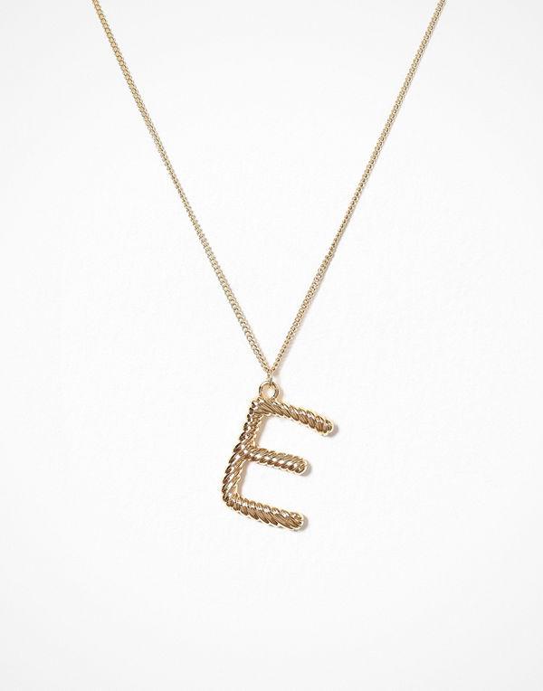Pieces halsband Pcskylar Necklace D2D E
