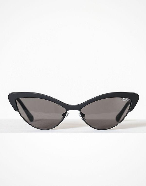 6d676838dfd8 Quay Australia All Night Svart - Solglasögon online - Modegallerian