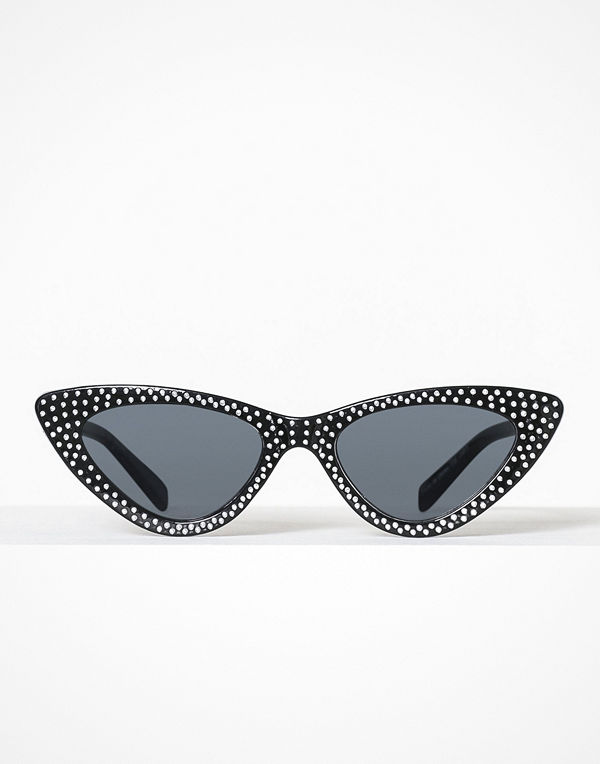 NLY Accessories Edgy Bling Sunglasses