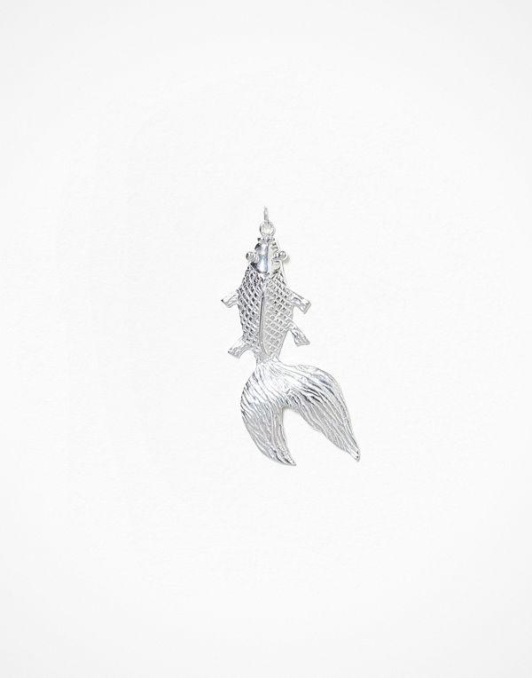 Blue Billie smycke Goldfish Charm