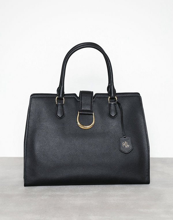 Lauren Ralph Lauren Large City Satchel