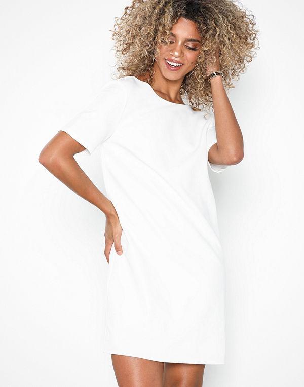 NLY Eve Square Back T-Shirt Dress