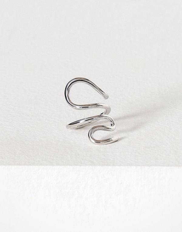 SOPHIE By SOPHIE Loopy Ring