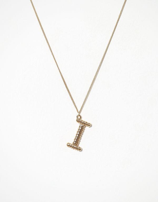 Pieces halsband Pcskylar Necklace D2D I