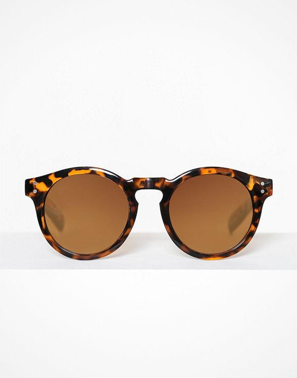 Vero Moda Vmcarol Sunglasses Tiger Eye