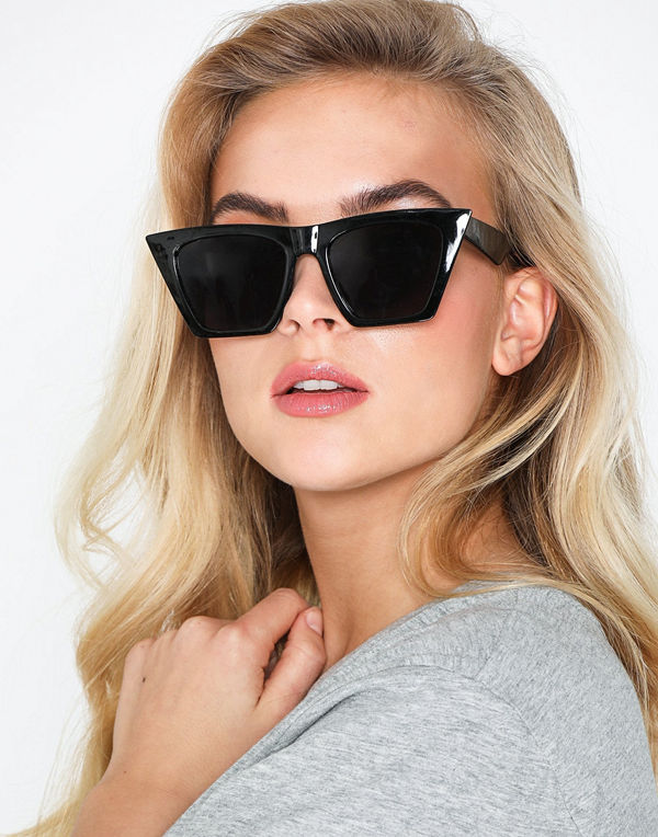 NLY Accessories Sunseeker Sunglasses
