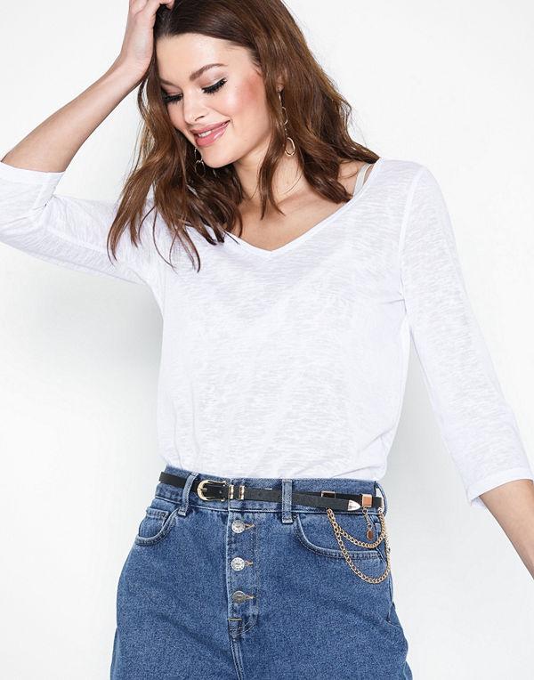Pieces Pcsol Jeans Belt