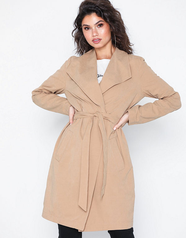 Jacqueline de Yong Jdyida Drapy Jacket Otw Glo