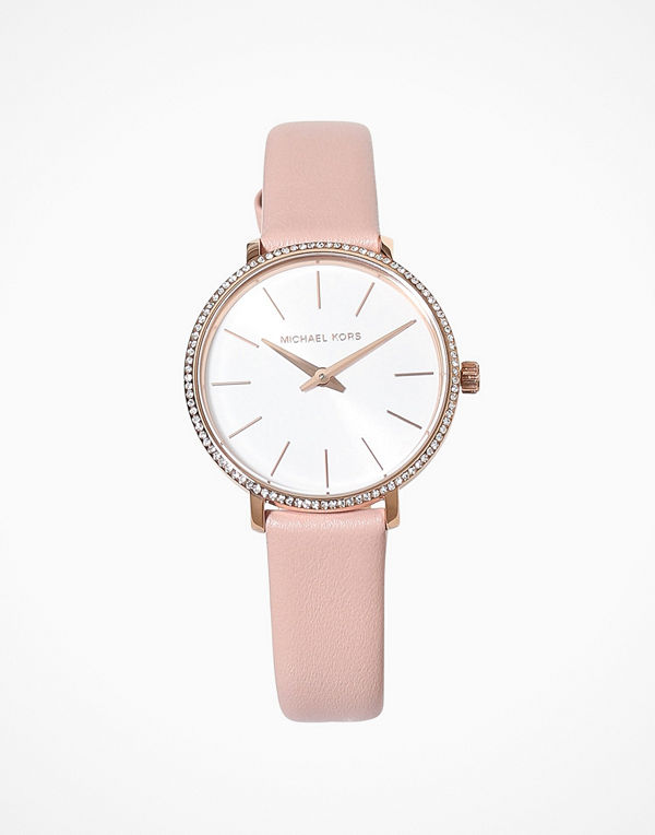 Michael Kors Watches Pyper Rose Gold