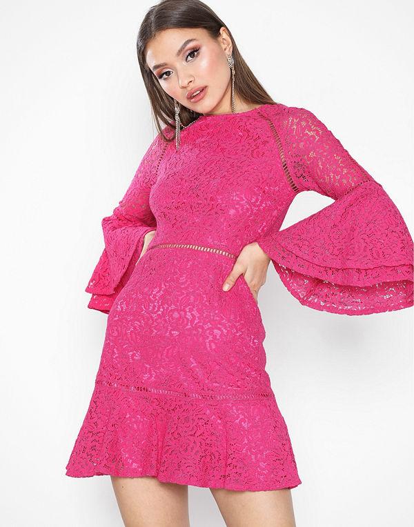 By Malina Ettie mini dress