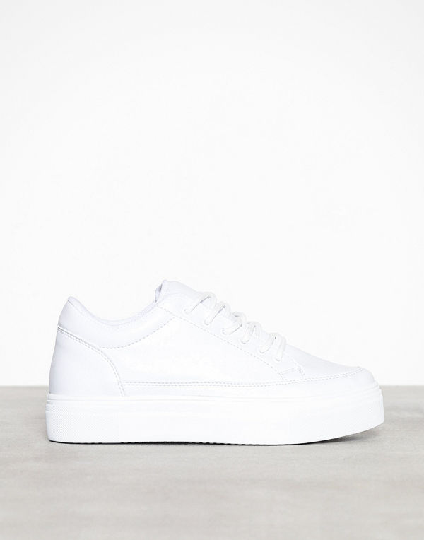 NLY Shoes Perfect Platform Sneaker